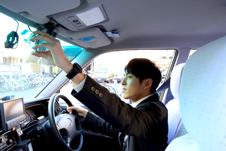 タクシードライバー小野さんのdrivers記事を公開しました kmvoice web